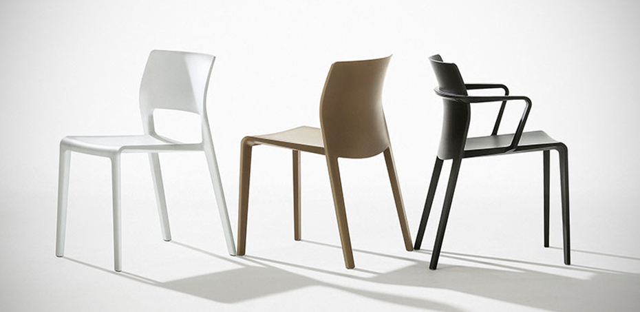 design st hle juno von arper design james irvine