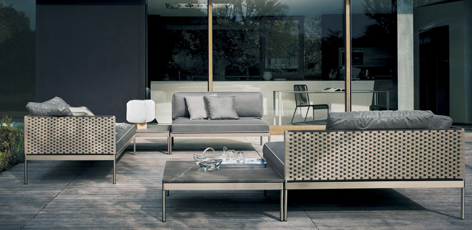 outdoor m bel basket von roda design gordon guillaumier. Black Bedroom Furniture Sets. Home Design Ideas