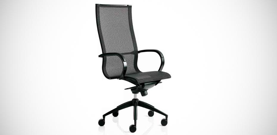 Design-Bürostühle EM202 von EmmeGi | LaMercanti.de