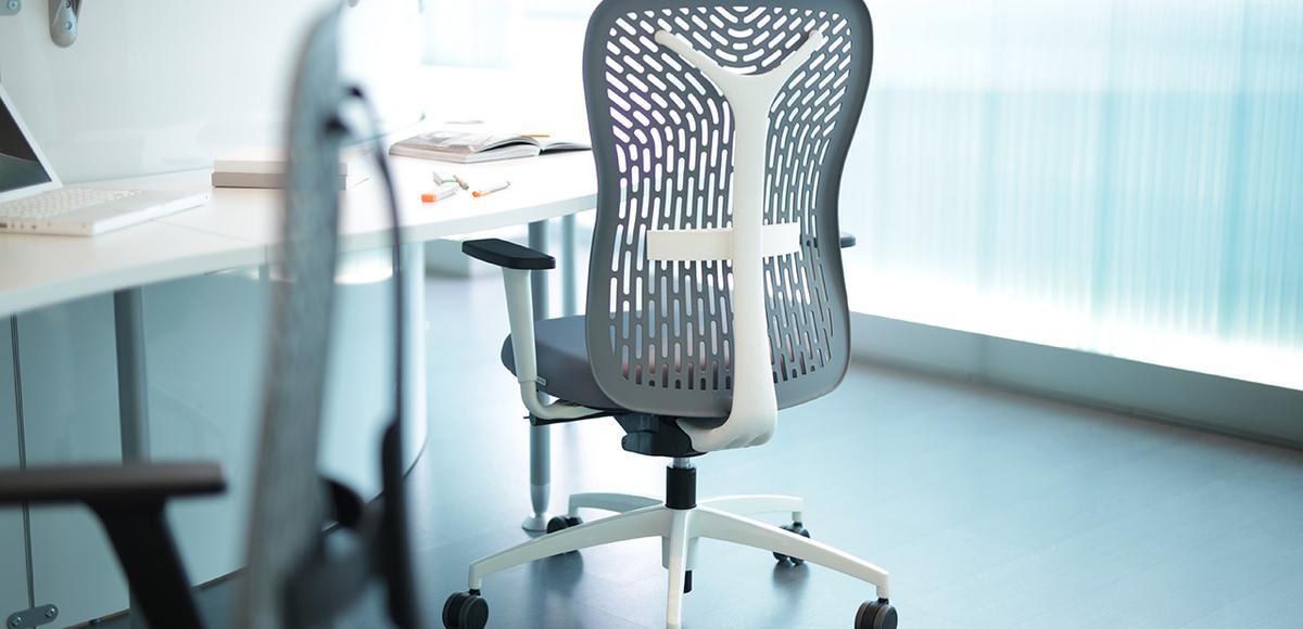 Bürostühle Flexa Von Moving