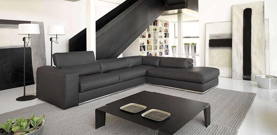 symphony von cierre imbottiti sofaprogramm. Black Bedroom Furniture Sets. Home Design Ideas