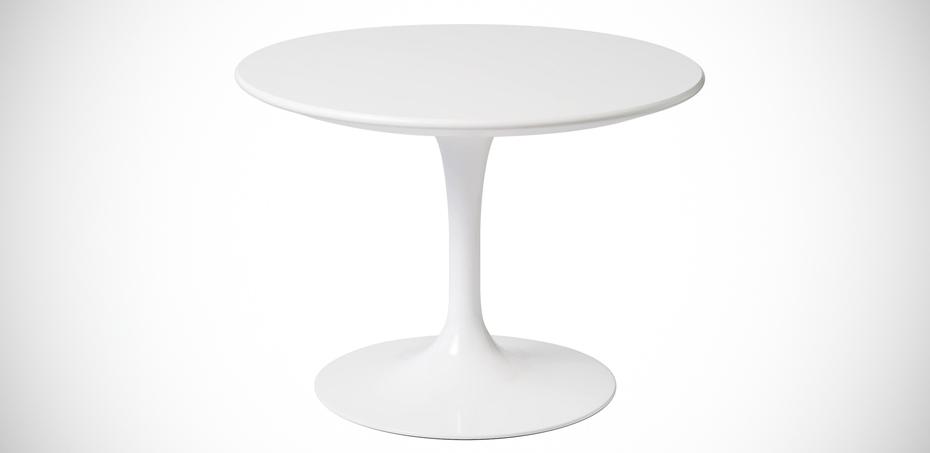 italienische designtische Saarinen Tulip von Knoll, design Eero Saarinen