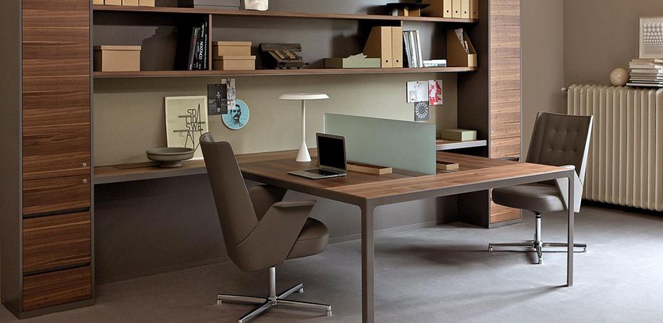 More: italienische Büromöbel von Estel
