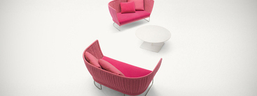 outdoor m bel italienische m bel f r pool und garten. Black Bedroom Furniture Sets. Home Design Ideas