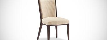 klassische st hle aus italien weiche linien warme. Black Bedroom Furniture Sets. Home Design Ideas