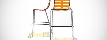 Barhocker Mit Italienischem Design F R Wohnr Ume Und Lokale