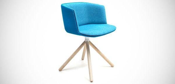 italienische design st hle von lapalma autorisierter h ndler. Black Bedroom Furniture Sets. Home Design Ideas