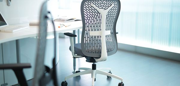 flexa ergonomic chair