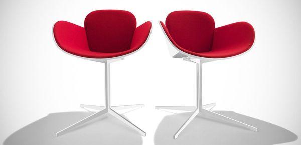 italienische moderne st hle von parri design autorisierter h ndler. Black Bedroom Furniture Sets. Home Design Ideas