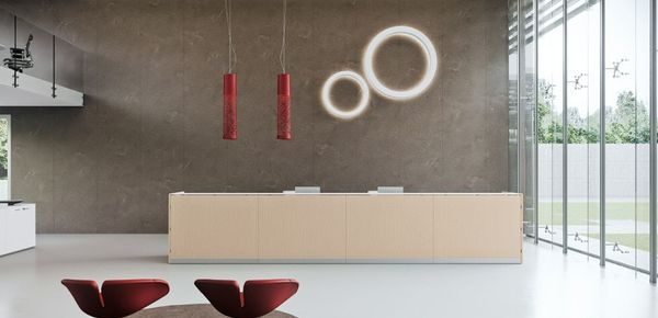 Italienische Büromöbel von Della Valentina: autorisierter ...