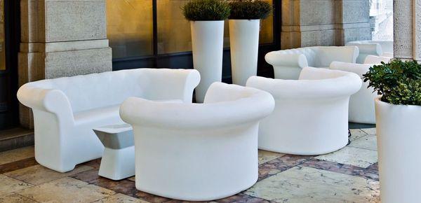 italienische m bel von serralunga autorisierter h ndler. Black Bedroom Furniture Sets. Home Design Ideas